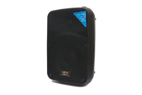 "10"" Passive (Non-Powered) Speakers (Pair)"