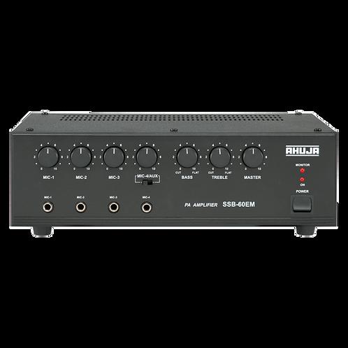 Medium Wattage PA Amplifier (up to 80 Watts)