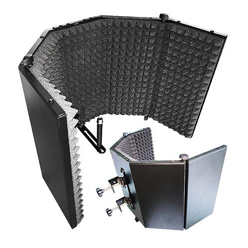 Isolation Shield
