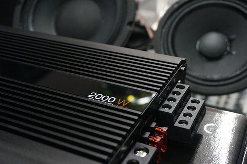 HardBASS R2000.4 (800RMS 4-Channel)