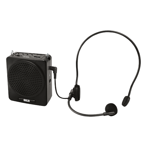 Headset Portable PA System