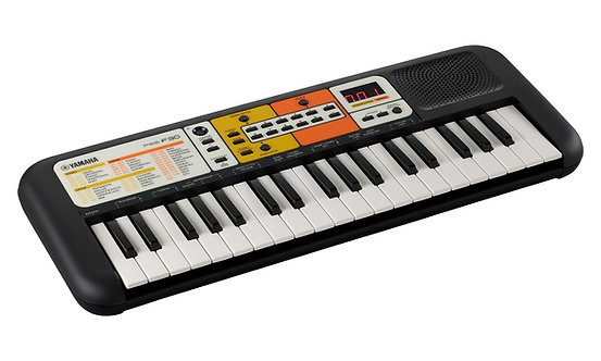 Yamaha Mini-Keyboard PSS-F30