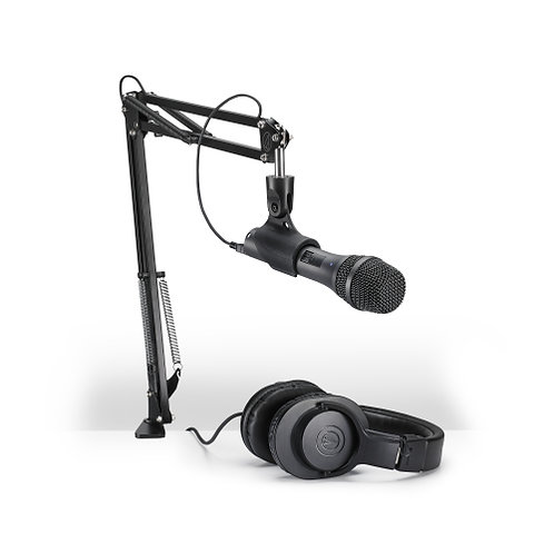 Audio-Technica AT2005USBPK