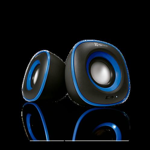 Mini Computer Speakers (KES-215A)