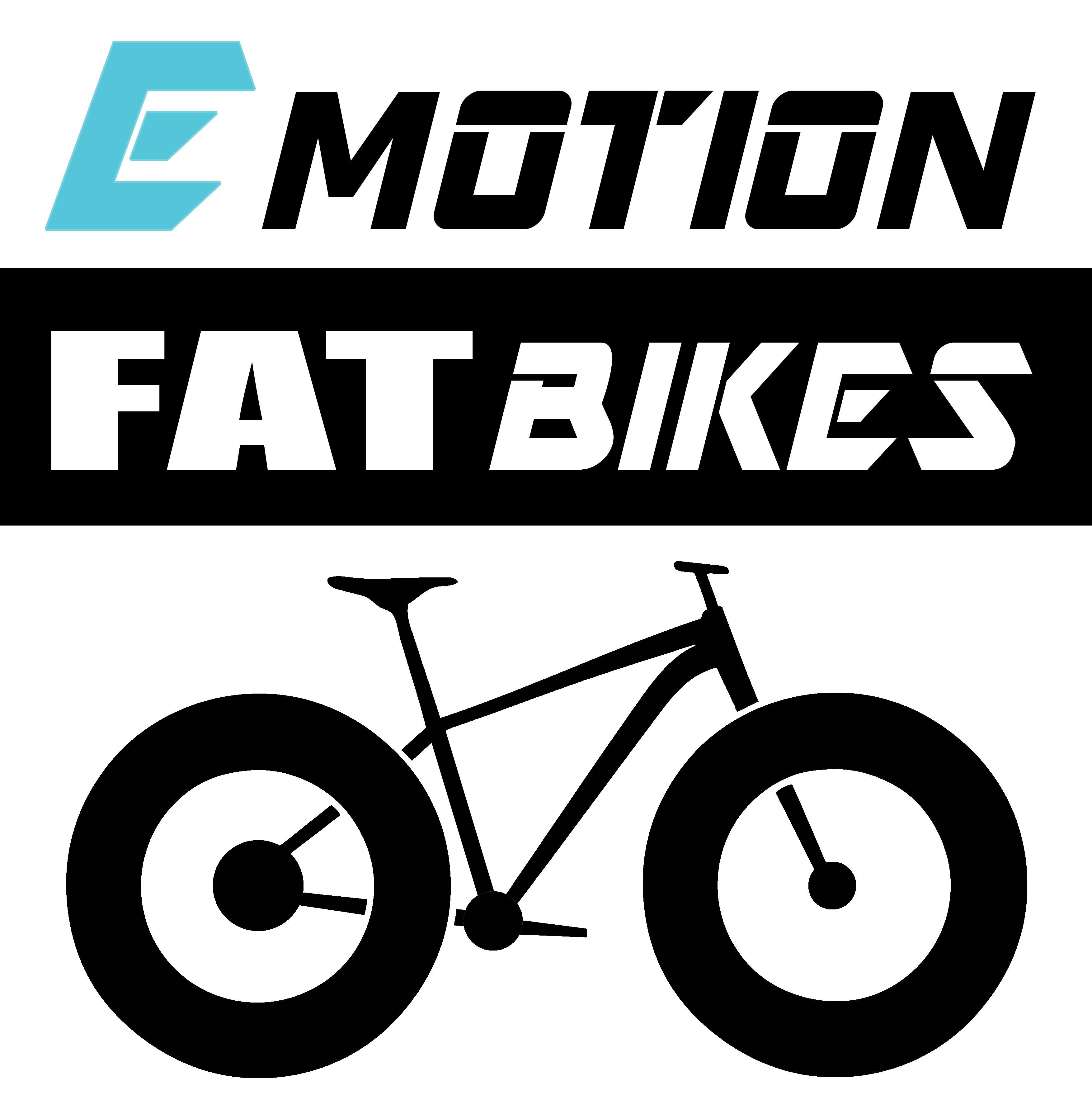 Emotion FAT BIKES