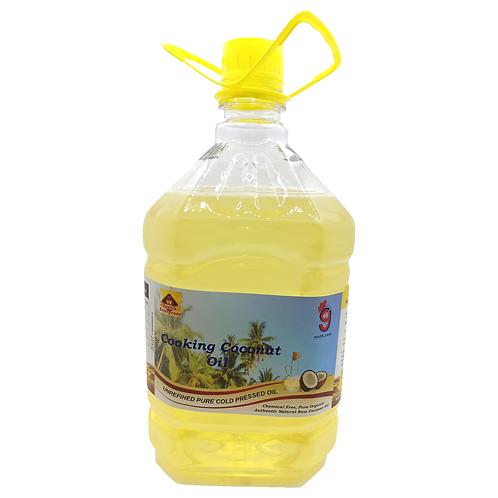 Normal - Coconut Oil Multi Purpose