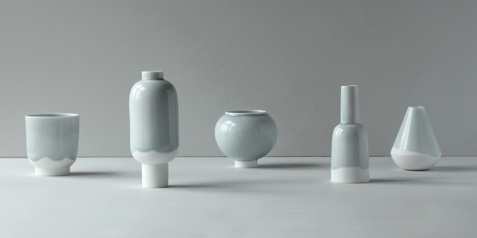 Vessels Collection
