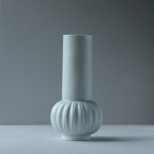 Waterflora Facetted Vase
