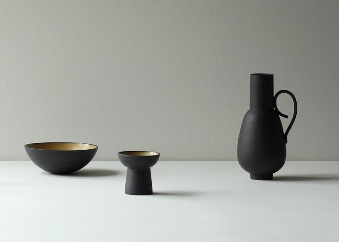 British Ceramics Biennial Residency Collection