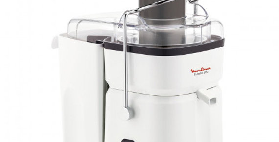Centrifugeuse Frutelia Pro- Moulinex