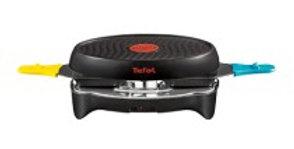 Appareil à raclette- 2 pers- Tefal