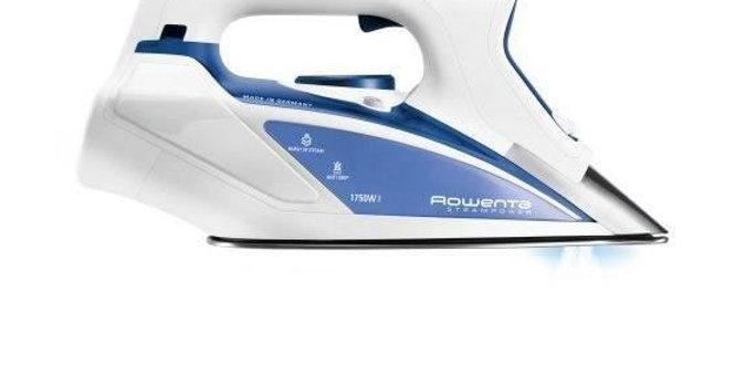 Fer A Repasser -Steam Force- Rowenta