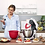 Thumbnail: Robot Patissier -MCG - Moulinex- Silver