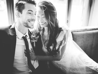 Un mariage en novembre