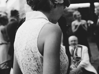 Combien ça coûte un photographe de mariage?