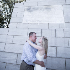 Mr. & Mrs Gribbles wedding anniversary