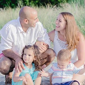 Nathu Family