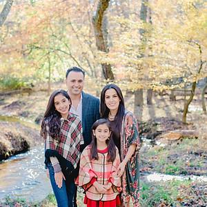 Kazmi Family
