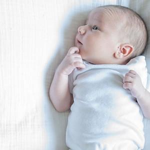Newborn Leo