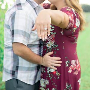Tara + Dan Engagement