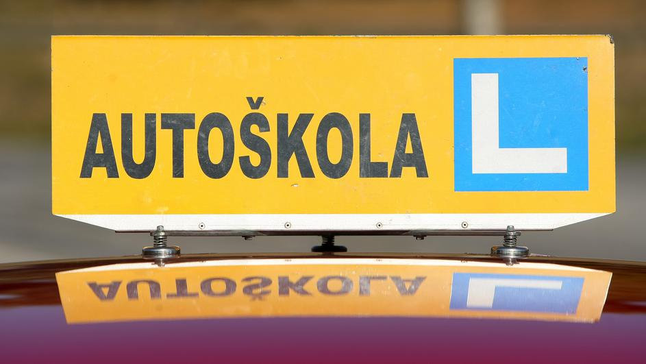Autoškola Bjelovar