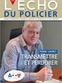 L'ECHO DU POLICIER N°53