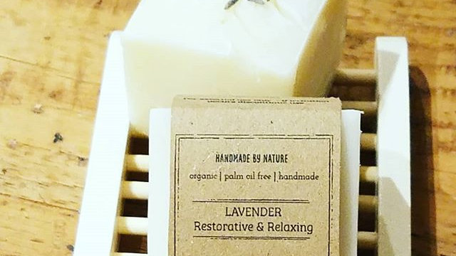 Lavender Shampoo & Conditioner Gift Set