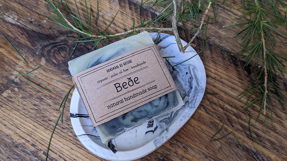 BEDE Soap & Soap Dish