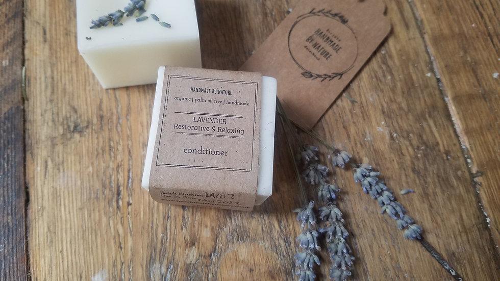 Lavender Conditioner Bar