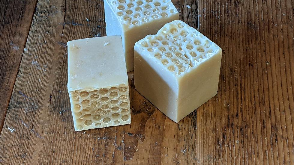 Extra Large Honey Soap