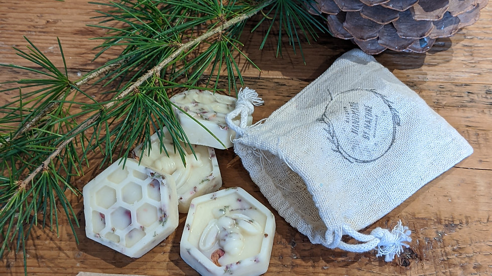 BEDE Beeswax Melts