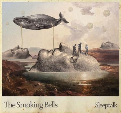 The Smoking Bells Album Cover for Sleeptalk