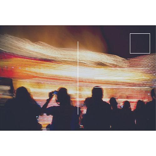 Light gathering (10-1)