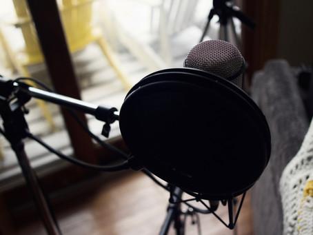 超低予算ライブ撮影考察:オーディオ