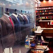 Leon's Tailor Shop