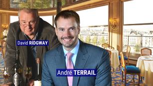 L'ÉVÉNEMENT | E-dégustation avec André TERRAIL et David RIDGWAY jeudi 4 mars 18h30-20h00