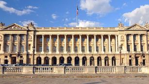 Ouverture de l'Hôtel de la Marine : une première depuis la Révolution