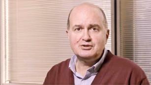 L'INTERVIEW   Pierre GARCIA, Directeur général Grands Moulins de Paris
