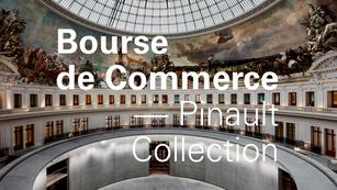 La Bourse de commerce restaurée dévoile la Collection Pinault