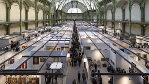 Art Paris : une des rares foires d'art contemporain à avoir pu se tenir dans le monde