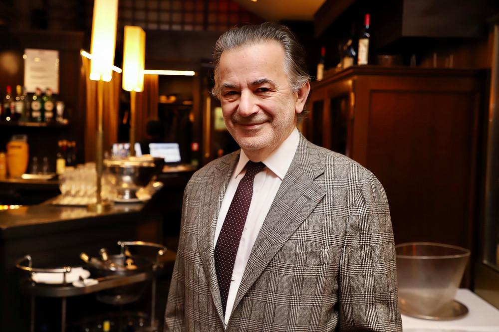 Jean-François LEGARET