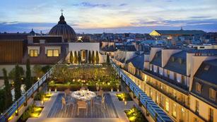 Palaces, restaurants gastronomiques, les plus prestigieux lieux parisiens font leur retour !