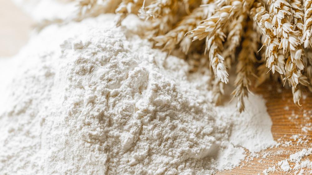 La production de farine bio avec du blé bio français pour répond aux attentes des clients et consommateurs