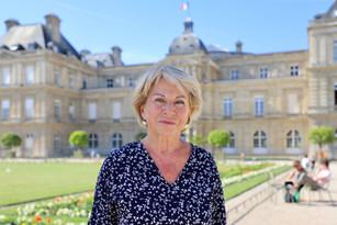 L'INTERVIEW | Catherine DUMAS, Présidente d'honneur des Lumières de Paris, Sénatrice de Paris