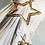 Thumbnail: Star Pendant Necklace Set