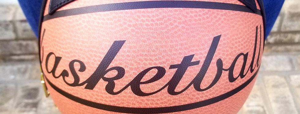 Shoot Ya Shot Basketball Handbag