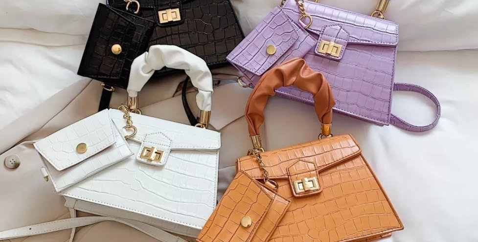 Tori Crossbody Bag