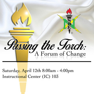 Passing the TORCH: Flyer