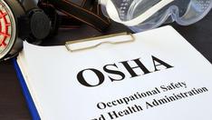Mid-Year Review of OSHA Developments