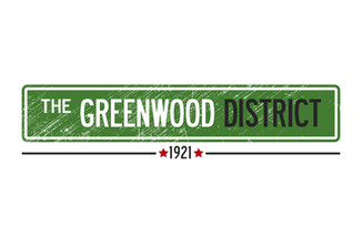 the Greenwood District Logo